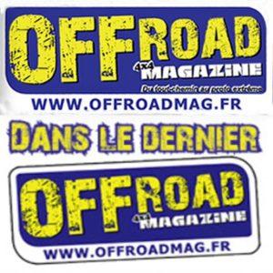 OffRoad Magazine