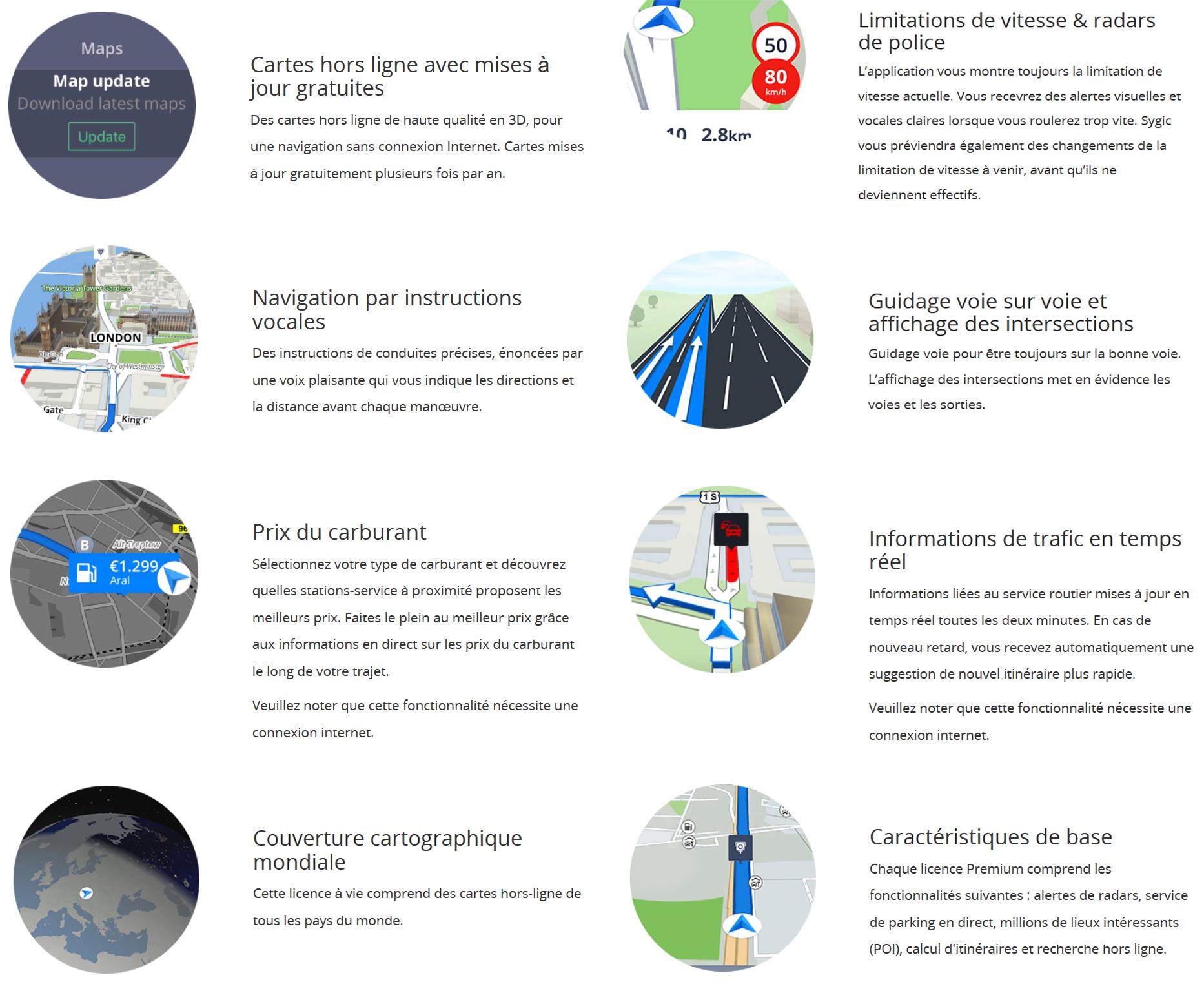 GPS TABLETTE DURCI 10 POUCES