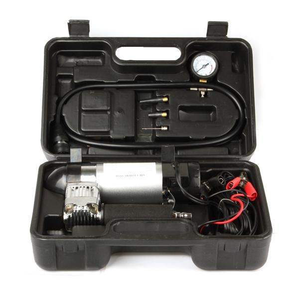 Compresseur d'Air portable avec mallette